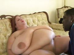 Black guy fucks ssbbw movies at sgirls.net