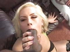 Cuckold loves to watch his white wife fucked by black bull movies at find-best-ass.com