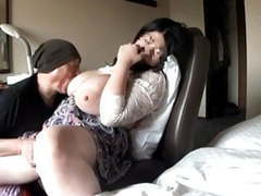 Fat asian with monster tits tubes