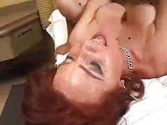 Busty mom son's friend anal movies at find-best-pussy.com