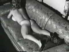 Vintage porn clip of hot big boob blonde videos