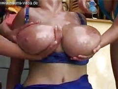 Huge boobs hot chubby 1 videos