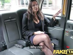 Fake taxi hot busty babe gets massive cum shot over her tits movies at freekilosex.com