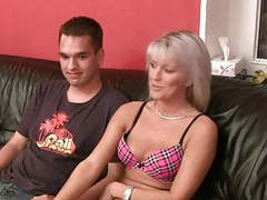 Hottest german milf ever movies at kilomatures.com
