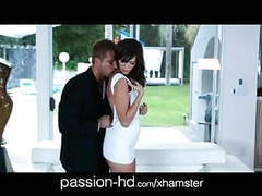 Passion-hd hot holly michaels fucks passionate stud movies at kilomatures.com