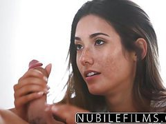 Eva lovia takes bosses cock and cum movies at freekiloporn.com