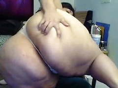Bbw latina shaking ass movies at freekiloporn.com