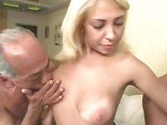 Ugly old men fuck a blonde movies at freelingerie.us