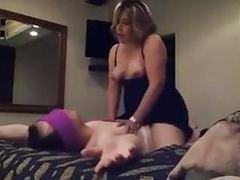 Slutty wife fucking her boss videos