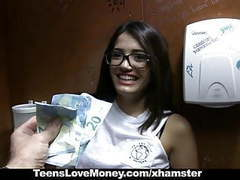 Teenslovemoney - library nerd fucks for cash movies at kilopics.net