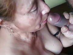 Granny head videos