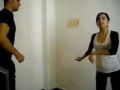 Cogiendo a maestra de baile movies