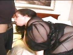 Bbw white wife fucks small black dick videos