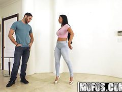 Mofos - latina sex tapes - valerie kay - amateurs sexy audit videos