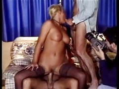German mature with big boobs fucked by 3 men movies at nastyadult.info