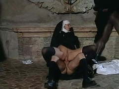 My favorits vids nuns hard group sex-m1991a1- videos