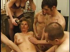 Businessmen gangbang the fuck out of these 2 whores ((fyff)) movies at find-best-lingerie.com