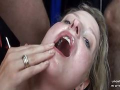 Amateur bbw squirt french mom hard dp and facial movies at kilogirls.com