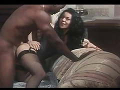 Classic scene with peter north & rocco videos