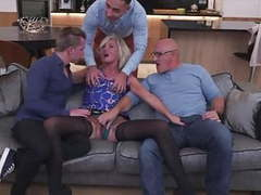Scouse milf squirt and dp movies at find-best-mature.com