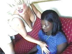 Mixed foursome including gina vice and sean micheals videos