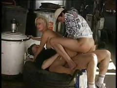 Alexandra ross - la patronne du garage et les mecanos movies at find-best-babes.com