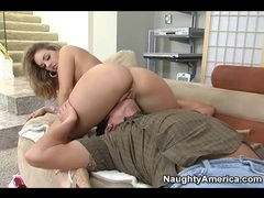 Eating cunt of tasty girl that sucks his cock videos