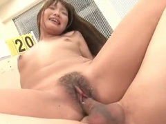Small boobs japanese beauty threesome sex videos