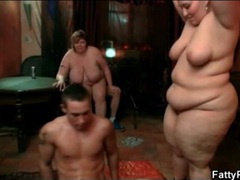 Fat hardcore orgy with doggystyle anal bbw videos