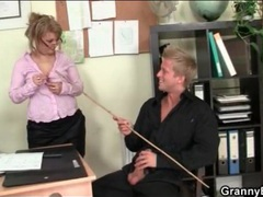 Sexy old teacher sucks his hard young cock movies at find-best-videos.com