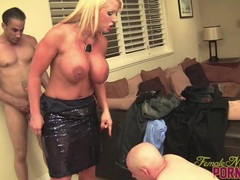 Amazon alura gives an ariel blowjob movies at find-best-panties.com