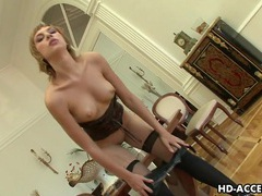 Horny laura gives a brilliant pov blowjob videos