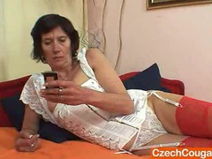 Naked gilf splendid corset videos