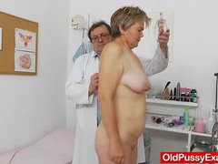 Wife gyno done right plus a medical-tool videos