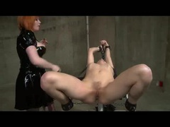 Hairy lesbian pussy domination movies at find-best-hardcore.com