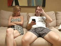 Stepmom & stepson affair 28 videos