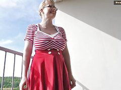 Huge saggy milf casey im parkhaus leipzig a14 movies