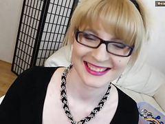 Casey mit schwanz im arsch !!! videos