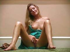 Hot blonde public masturbation movies