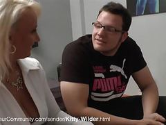 Milf kitty wider aus hamburg movies at find-best-mature.com