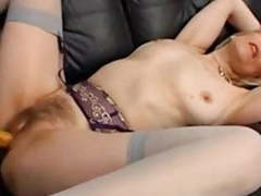 Milf has a few twitchy orgasms movies at freekilomovies.com