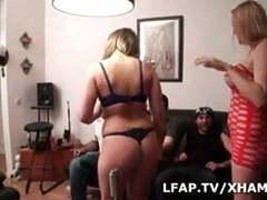 2 belges blondes aux gros seins sodomisees dans une partouze movies at kilovideos.com