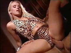 Blond italian pornstar loves huge cock movies at find-best-mature.com