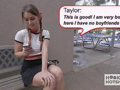 Schoolgirl meets up with a guy onlline movies at find-best-ass.com