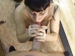 Goth punk girl gets banged my huge cock movies at find-best-babes.com