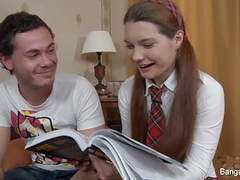 Little schoolgirl's anal fantasies come true movies at find-best-hardcore.com