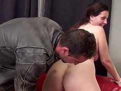 Hot milf and her younger lover 28 videos