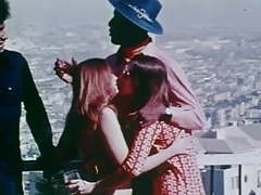 Black men fuck white girls  (70s) videos