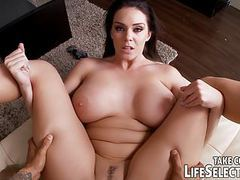 Alison tyler - big boobs in action movies at freekiloclips.com