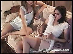 Twilightwomen - lesbian seduction and role play videos